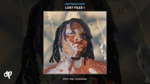 Lost Files 1 BY UnoTheActivist